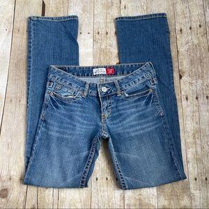 Women's Aeropostale's jeans size 1/2